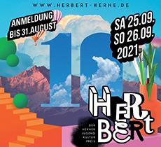 Herbert Herne 2021