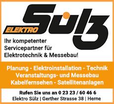 Elektro Sülz