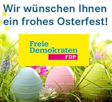 FDP Ostern