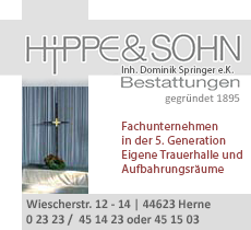 Bestatter Hippe 11