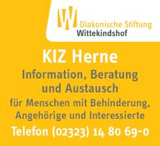 Wittekindshof KIZ