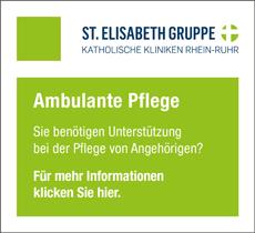 Elisabeth Gruppe Ambulante Pflege 2020