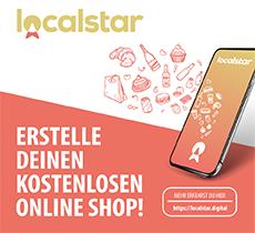 Localstar Online Shop