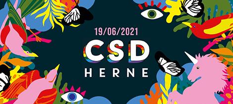 CSD Herne 2021