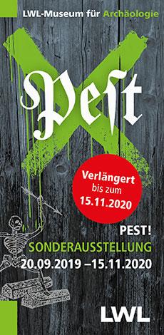 Pest Ausstellung 20200513