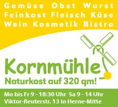 Kornmühle Herne