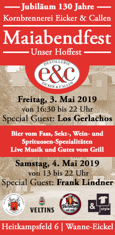 Hoffest Eicker und Callen 2019 a