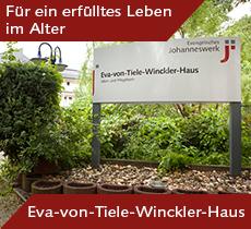 Johannes Werk EVTW 1