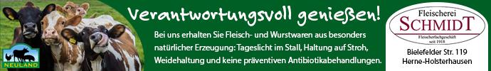 Fleischerei Schmidt 2021