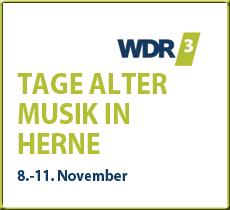 Tage alter Musik in Herne