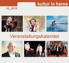 Herne Veranstaltungskalender 102019