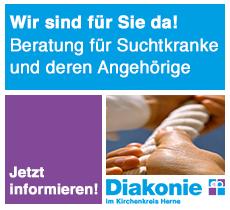 Diakonie Herne Sucht-Beratung