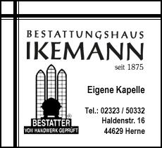 Bestatter Ikemann 11