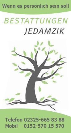 Bestatter Jedamzik 12