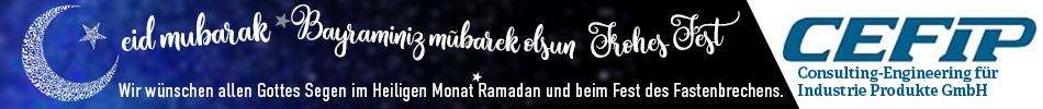 Ramadan CEFIP