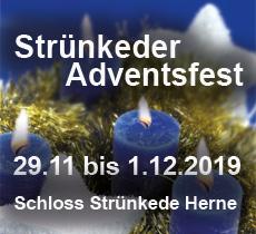 Strünkeder Adventsfest 2019