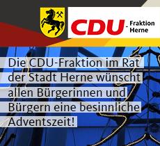 CDU Advent 2019