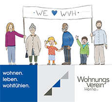 Wohnungsverein Herne