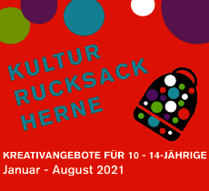 Kulturrucksack 2021