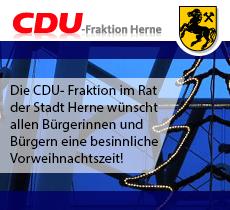 CDU Vorweihnacht 2018