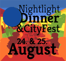 Nightlight Dinner 2018
