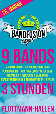 Bandfusion Royal 2019 12a