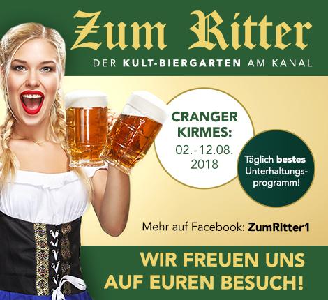 Zum Ritter 2018
