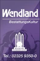 Bestatter Wendland Slide