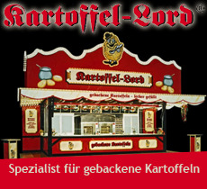 Kartoffel-Lord