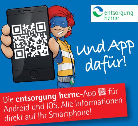 Entsorgung App