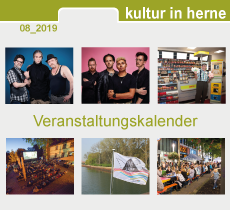 Kulturbüro Kalender
