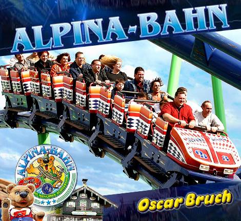Alpina Bahn