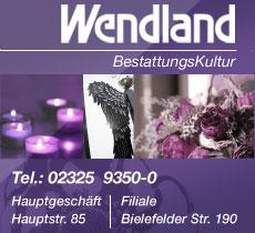 Bestatter Wendland