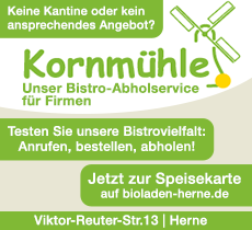 Kornmühle Bistro 20200514