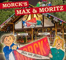 Morcks Max und Moritz