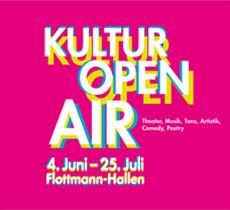 Kultur Open Air 2021