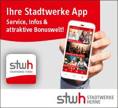 Stadtwerke App
