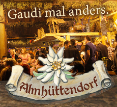 Almhüttendorf