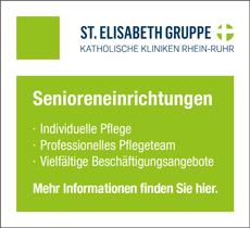 Elisabeth Gruppe Senioreneinrichtungen 2020