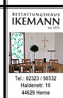 Bestatter Ikemann Slide