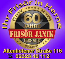 Friseur Janik