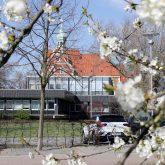 Einsame Frühlings-Radtour durch Wanne - vom Postpark bis zum Marinahafen Gelsenkirchen.