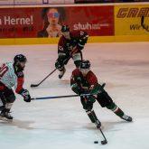 Fotos vom Spiel zwischen dem Herner EV und der EG Diez-Limburg.