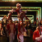 Karnevalistischer Frühschoppen der HeKaGe