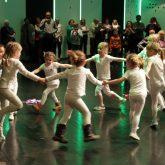Kinder-Tanzgruppe der St. Elisabeth Gruppe