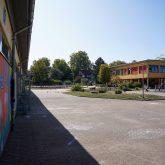 Tag der offenen Tür in der Michaelschule am Freitag, 16. September 2020.