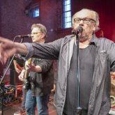 Auftritt der Rockband HERNE 3 in den Flottmann-Hallen in Herne (NW), am Samstag (04.05.2019).