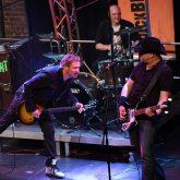 Rock in den Mai in den Flottmann-Hallen.