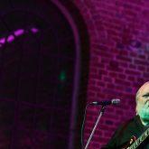 Norbert Müller Rock und Blues mit Band und Sängerin Katja Seidich