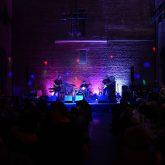 Die Guntram Leuchtkäfer Blues Band Live